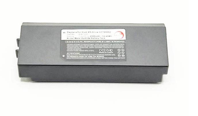 Batería compatible Hiab  HIA7220
