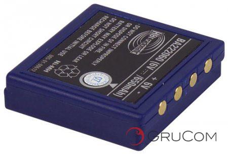 Batería original Hbc   BA203060  FUB3A