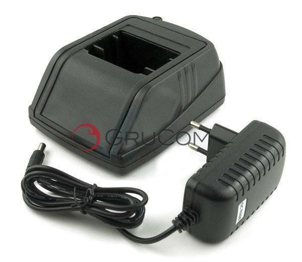 Cargador batería HBC  compatible