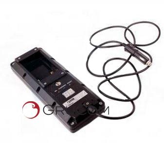 Cargador bateria Hiab olsbergs  9836713