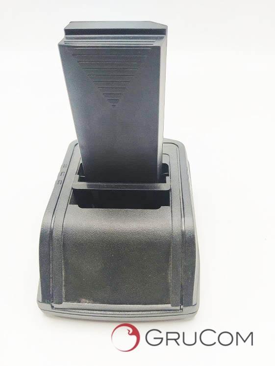 Cargador batería Hiab XS drive   compatible