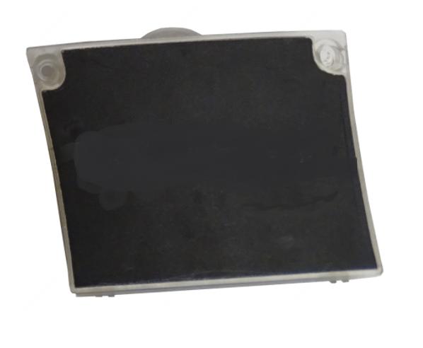 Tapa display mando grúa   Scanreco RC 400