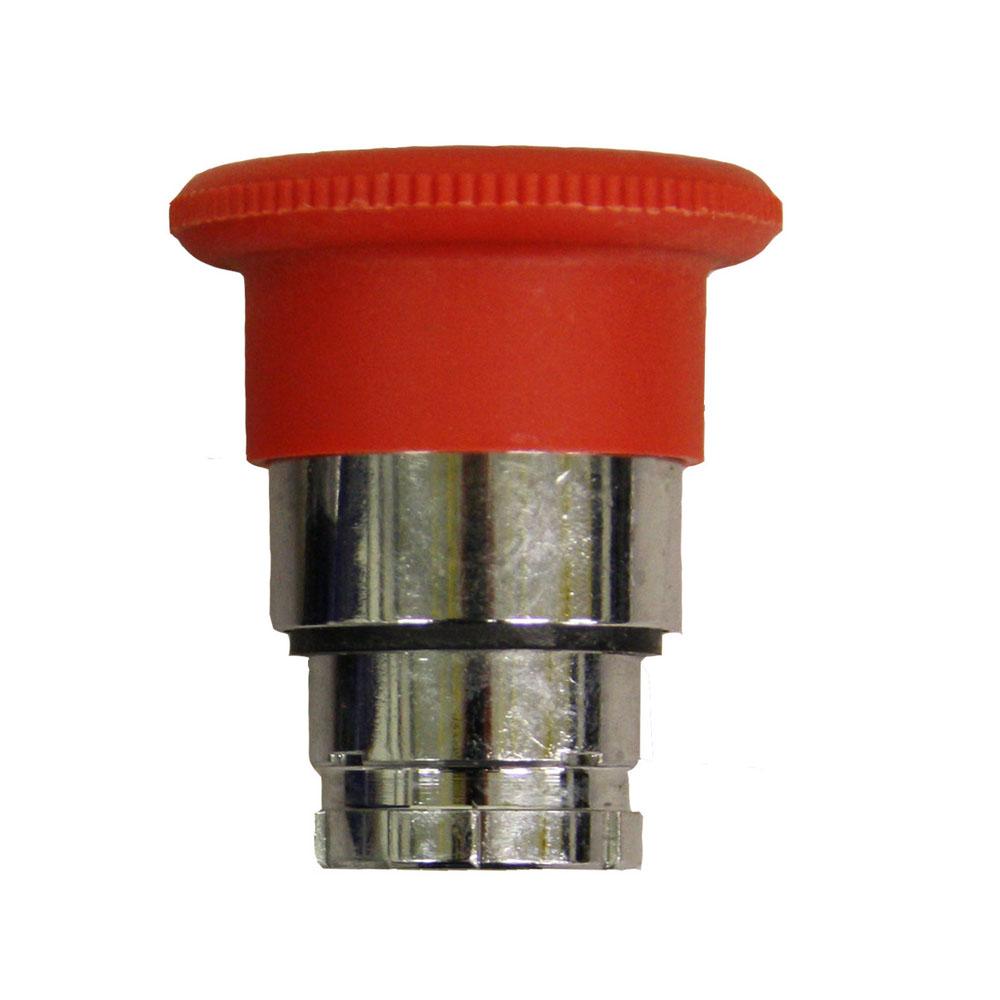 Botón de pare rojo Scanreco  RC400 Maxi