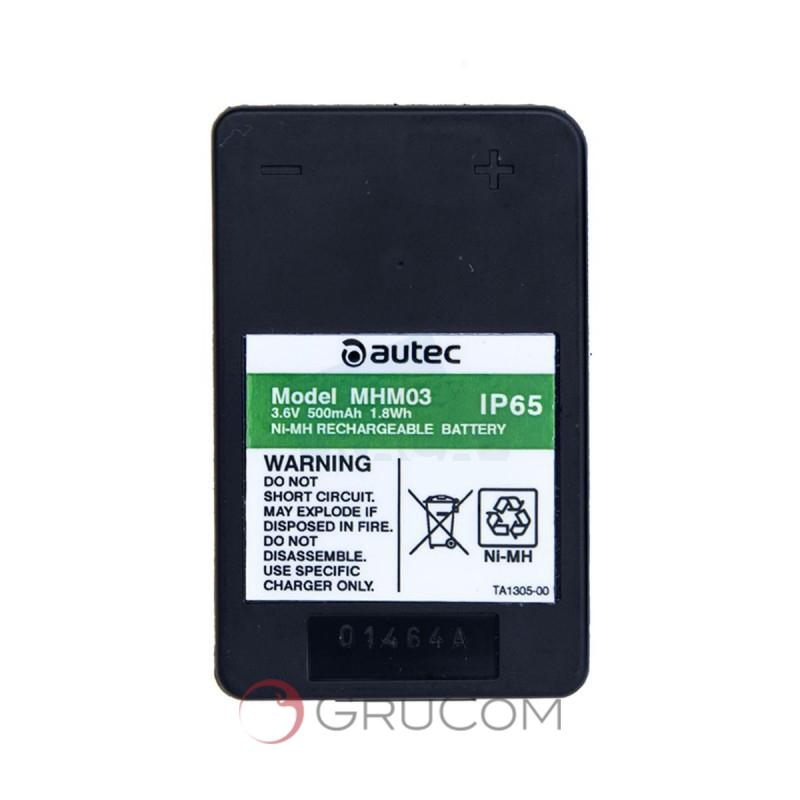 Batería original  Autec  MHM03,R0BATT00E11A0
