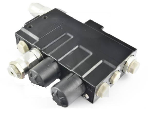 Válvula de sujeccón de carga    Hiab 3917762