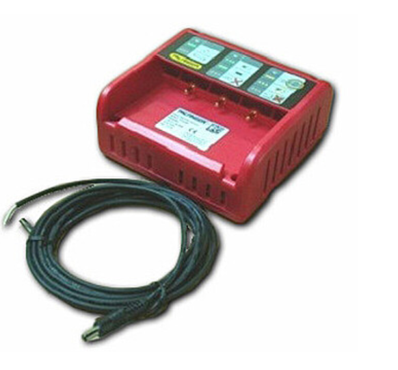 Cargador bateria Palfinger Palcom  EEA5509