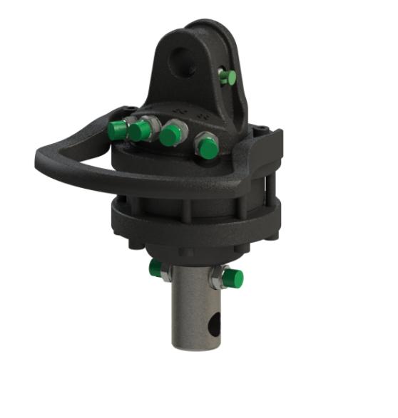 Rotator hidráulico  RE-R45C