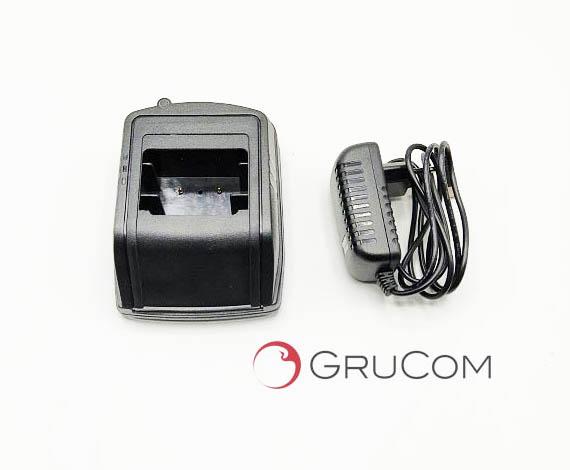 Cargador batería Scanreco   compatible